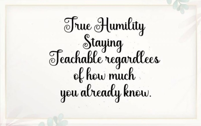 Humility Calligraphy Font