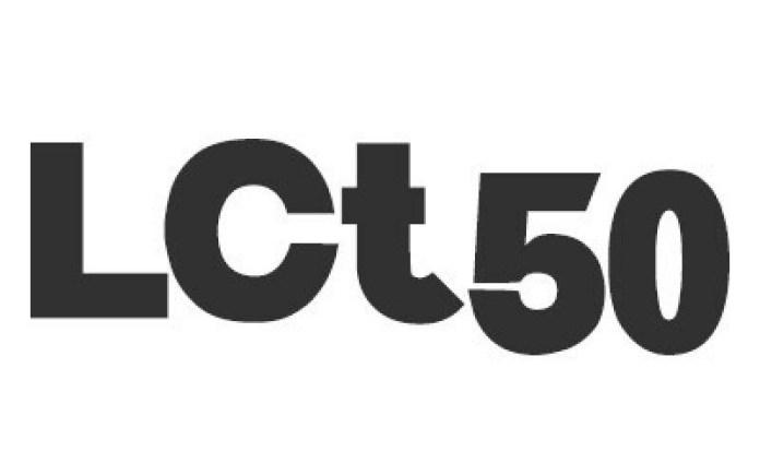 LCt50 Sans Serif Font