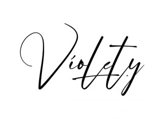 Violety Script Font