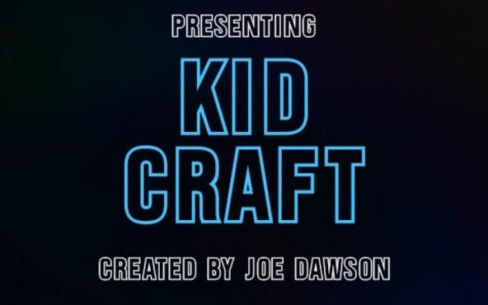 Kid Craft Display Font