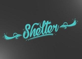 Shelter Script Font
