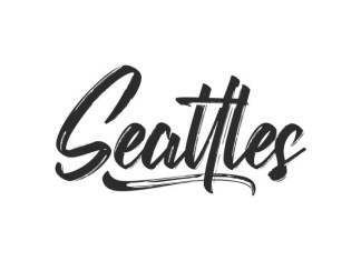 Seattles Script Font