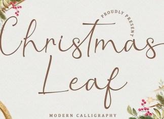 Christmas Handwritten Font