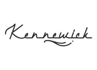 Kennewick Handwritten Font
