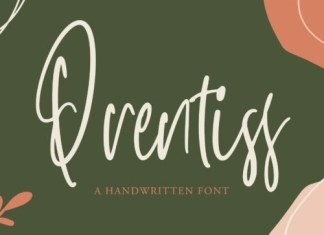 Prentiss Font