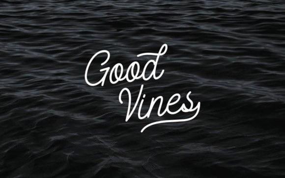 Glafitas Handwritten Font