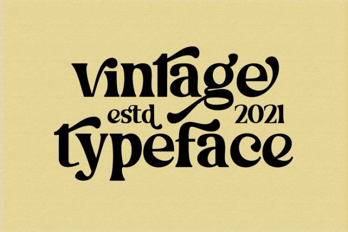 Honeypirls Serif Font