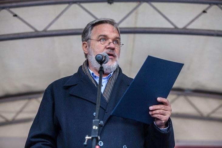 Jürgen Liminski