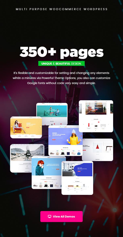 Puca - Optimized Mobile WooCommerce Theme - 8