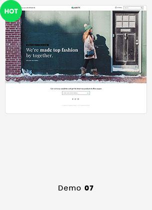 Puca - Optimized Mobile WooCommerce Theme - 34