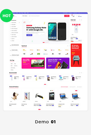 Puca - Optimized Mobile WooCommerce Theme - 40