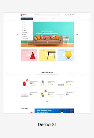 Puca - Optimized Mobile WooCommerce Theme - 74