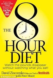 Dieta de 8 ore
