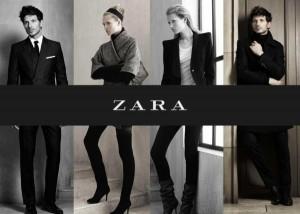 Zara Romania