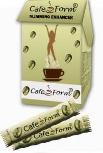 Cafe Form Plus, cafea de slabit