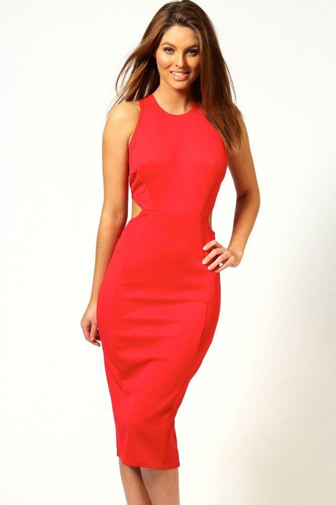 rochita rosie