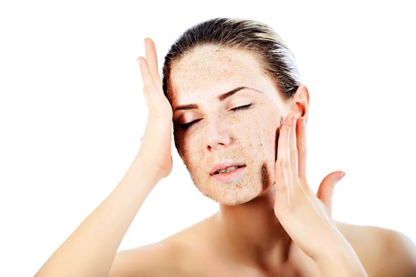 Dermatita de contact - Simptome