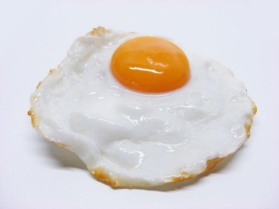 omleta calorii