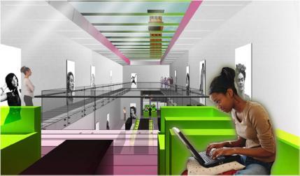 HOPE Center Concept- 2014