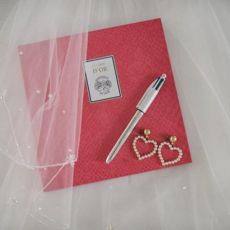 Livre d'or mariage original : nos conseils et astuces
