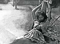 A rape victim. About 400000 women were raped by the Pakistani military during the Liberation War. Bangladesh. 1971.