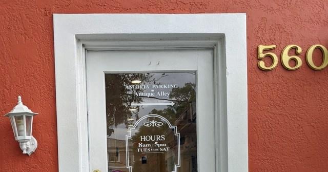 Astoria Pastry Shop, Belleair Bluffs, FL