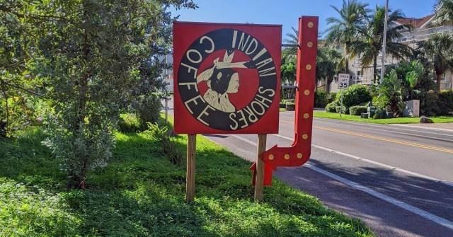 Indian Shores Coffee, Indian Shores, Florida