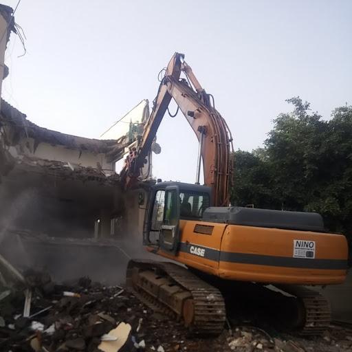 demolicion edificion miramar