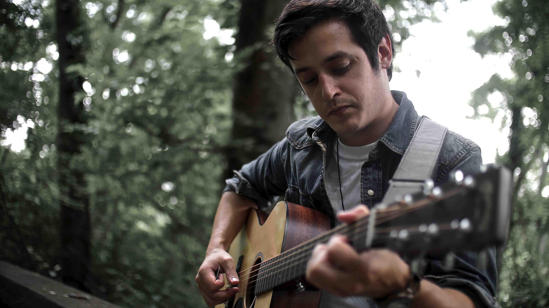 Demo My Song - Male Session Singer - Scott