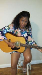 5050songs Featured Artist, Ruth