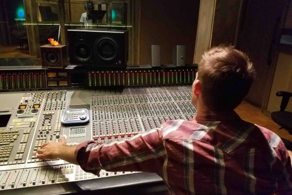 Hire a Music Producer