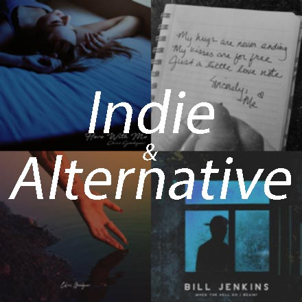 indie and alternative music samples | Demo My Song