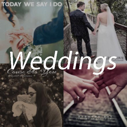 wedding music samples | Demo My Song