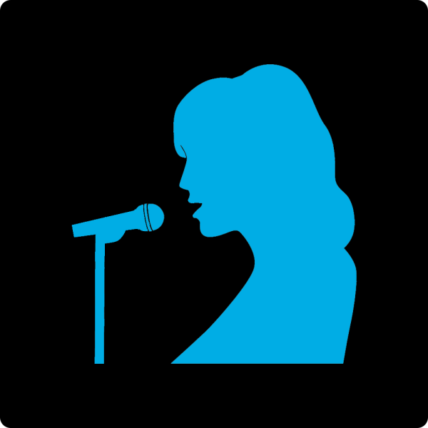 Hire a female singer at Demo My Song