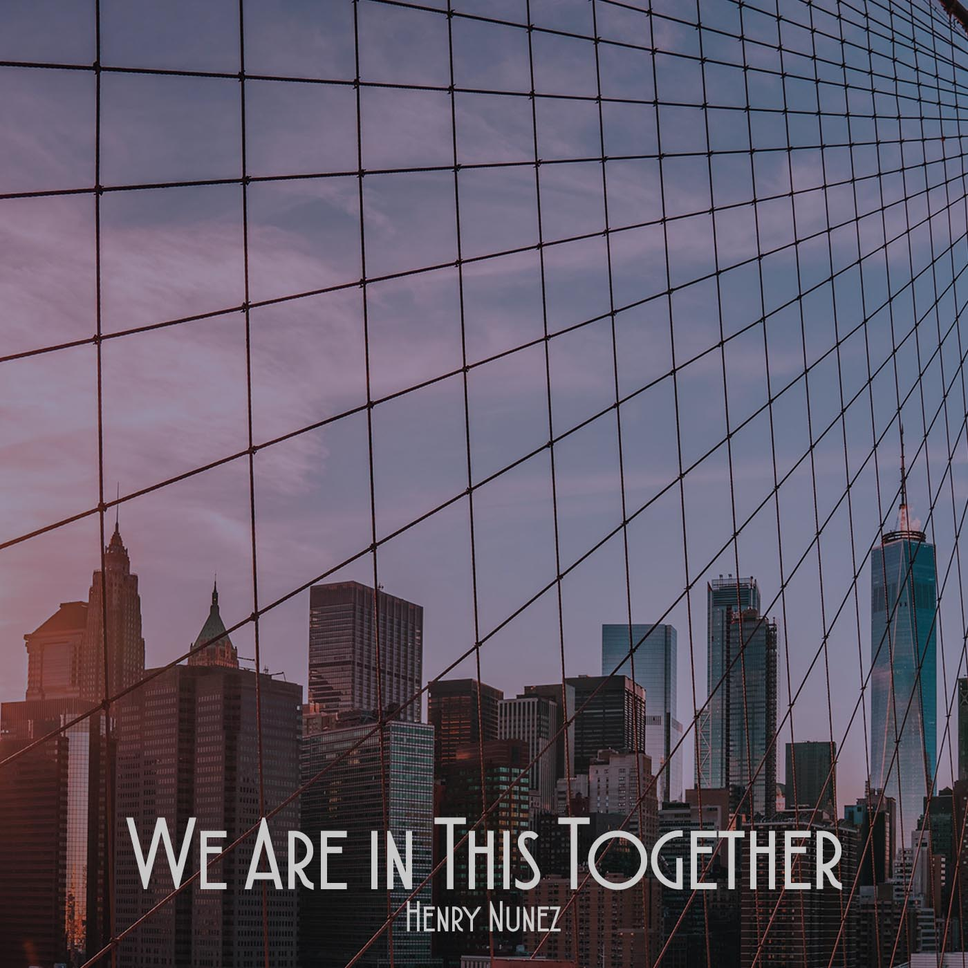 We Are In This Together - Covid 19 - Demo My Song