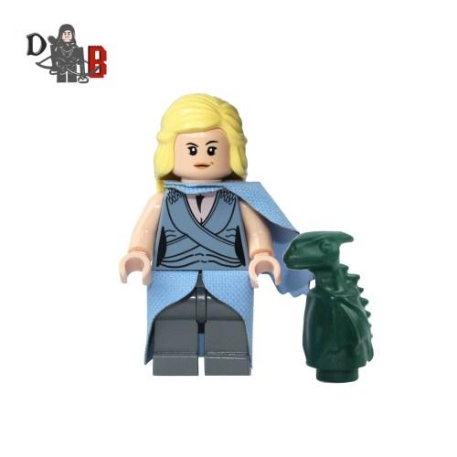 lego daenerys