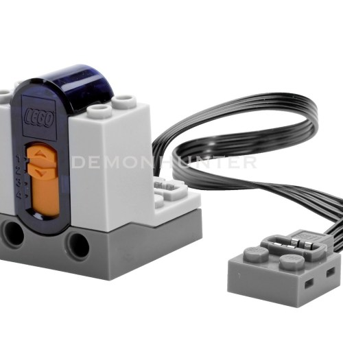 LEGO® Power Functions IR Receiver (8884)