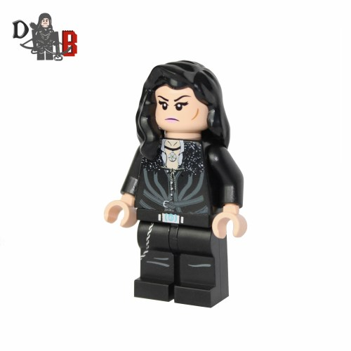 Yennefer Minifigure