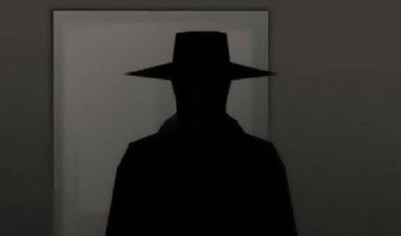 The Hat Man is a shadow person af5c4b9e088