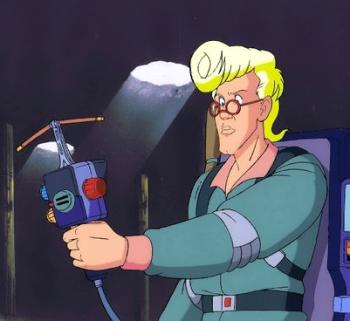 Kate Mckinnon Is The Egon Of The Real Ghostbusters Demonic