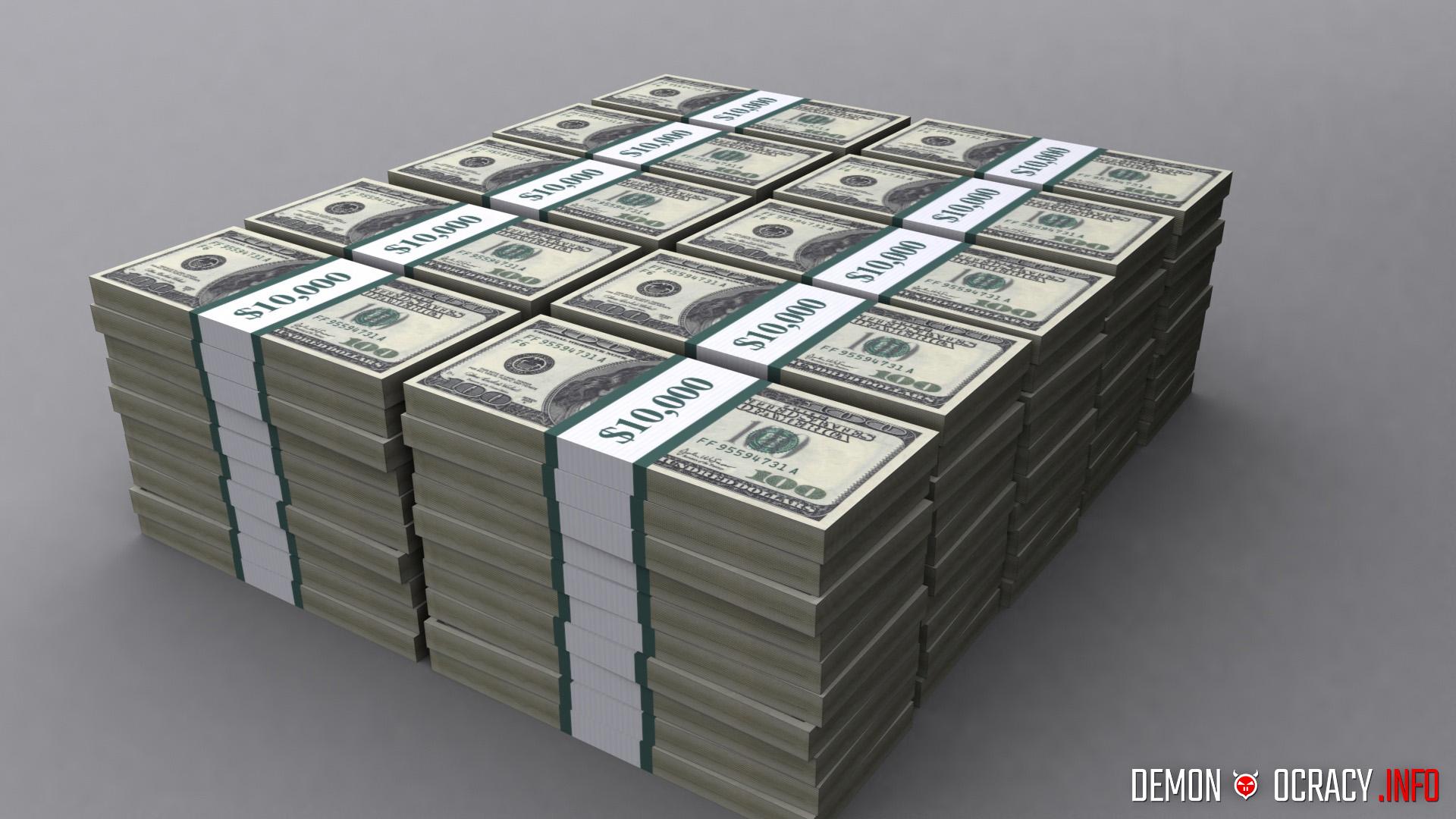 миллиард долларов качественное фото любом ракурсе