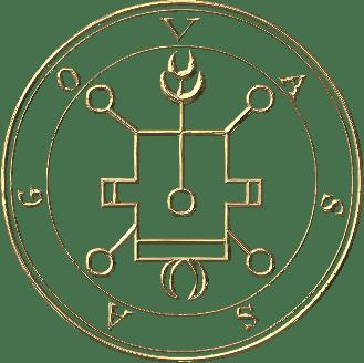 Vassago – Demon Prince of the Day – Demon Encyclopedia