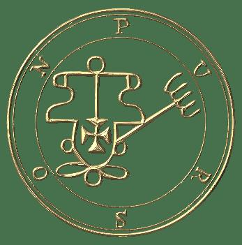 Purson-Sigil