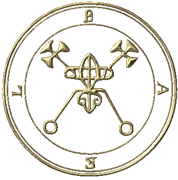 Demon of the Day … King Bael (Day Demon) – Demon Encyclopedia