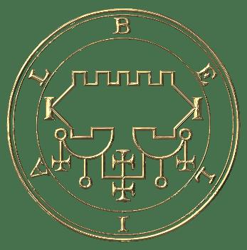 Belial – Demon King of the Night – Demon Encyclopedia