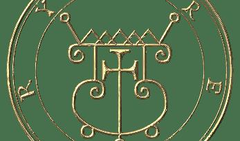 Gremory Sigil