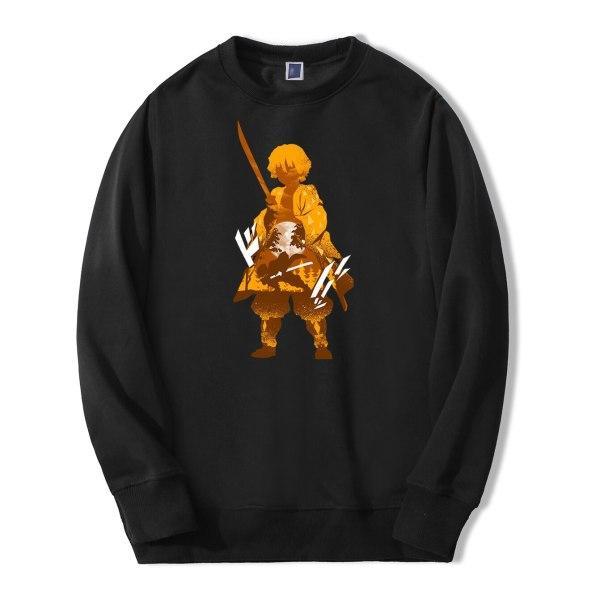 zenitsu sweatshirt