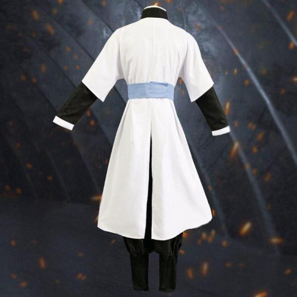 kanzaki cosplay