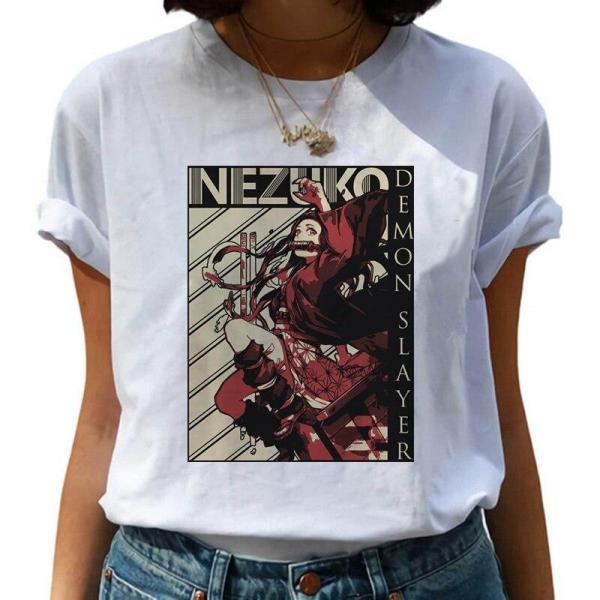 Nezuko Kamado T-Shirt
