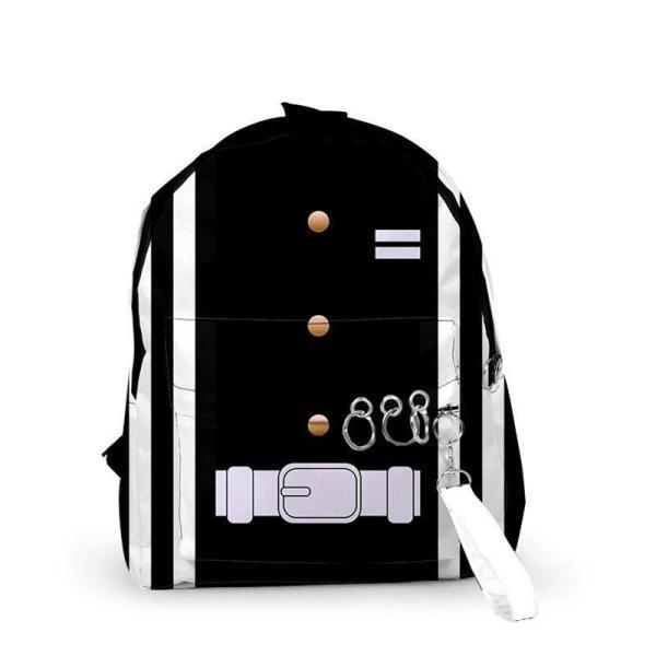 iguro obanai backpack pattern